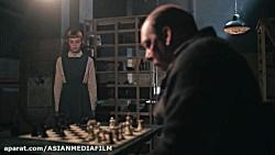 سریال جدید ملکه شطرنج (گامبی وزیر) 2020 زیرنویس فارسی قسمت 01 روزنه ها