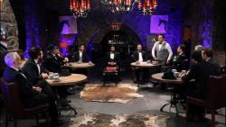 شب های مافیا - فصل 1 قسمت 2
