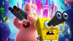 انیمیشن فوق العاده جذاب و خنده دار (باب اسفنجی 2020)