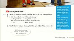 آموزش رایگان زبان آلمانی - درس بیست و دوم - قسمت 3 - کتاب منشن Menschen A1.2