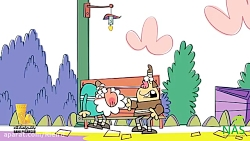 انیمیشن زبان خوش قسمت ۸: استرس