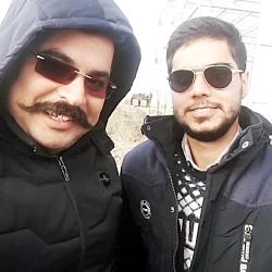 شمال میاد مشهد