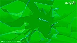 فووتیج کروماکی  شکستن شیشه