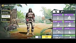 اکانت call of duty mobile (فروشی)