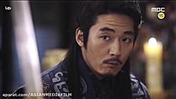 سریال کره ای تاریخی و ف...