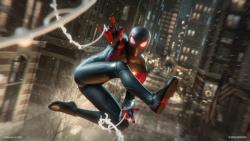 آهنگ بازی Spider - Man : Miles Morales