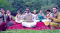 آهنگ شاد افغانی احمد غن...