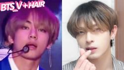 میکاپ و مدل مو به سبک BTS