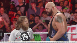 WWE _ کشتی کج _ دنیل برایا...