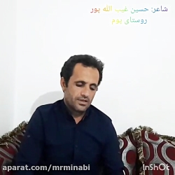مصطفی رحیمی زاده ( شهرستان میناب )