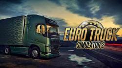 رانندگی با اسکانیا در یورو تراک