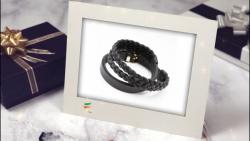 دستبندهای چرم ایران مهر