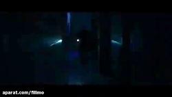 آنونس فیلم سینمایی «سراسر شب»