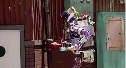 سوتی بازوی رباتیک