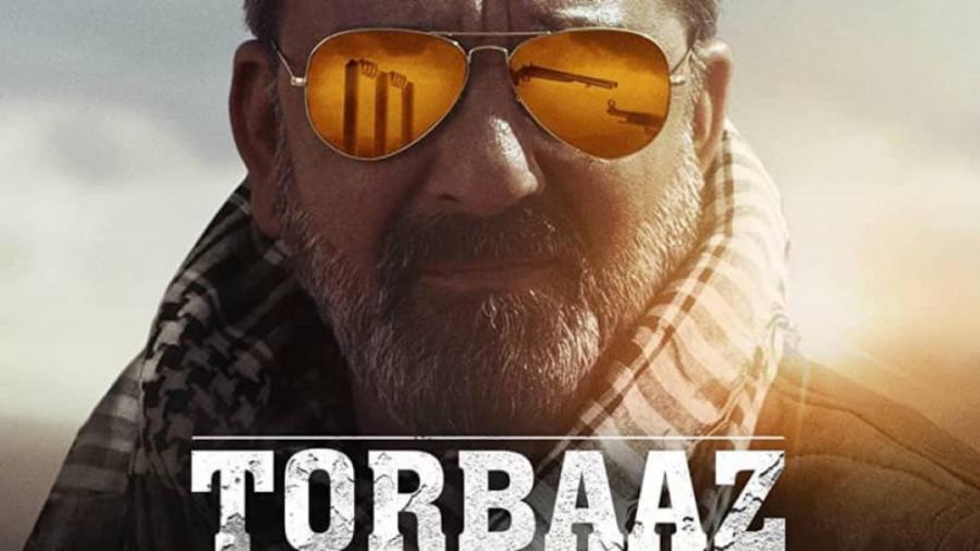 سینمایی ترباز _2020