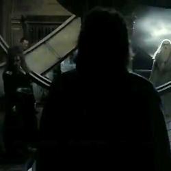 صحنه دردناک مرگ دامبلدور