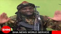 گروه تروریستی بوکوحرام (شاخه سلفی شمال آفریقا)