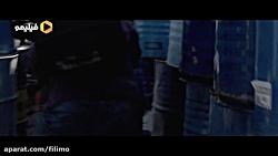 اکران آنلاین فیلم مردن در آب مطهر