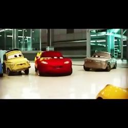 دانلود انیمیشن ماشین ها