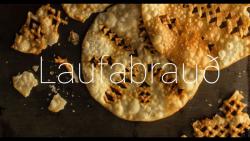 طرز تهیه و برش دادن نان ...