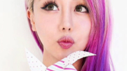 Introducing my own made Wengie my sister