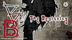My Demons Final Anime B: The Beginning Made by myself