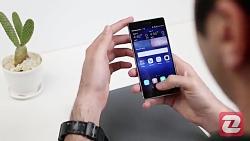 بررسی گوشی جدید Huawei P8