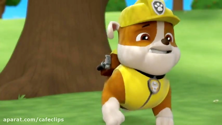 دانلود کارتون سگهای نگهبان / سگهای نگهبان جدید / انیمیشن سگهای نگهبان