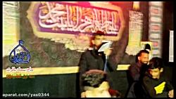 اپارات حسینیه سیدالشهدا بروات مادحین بم استان کرمان
