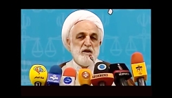 اولین جلسه دادگاه بابک زنجانی مهر ماه برگزار میشود