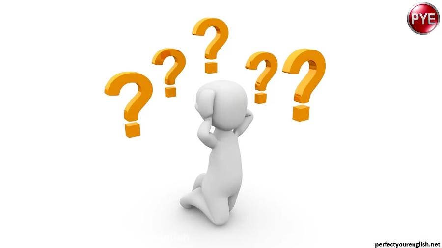 هر کی بیشتر سوال می پرسه باهوش تره؟