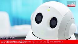 رباتیک ژاپن در عصر کرونا؛ ربات «پاپرو» در خدمت سالمندان