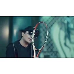 محسن ابراهیم زاده اهنگ جدید «عطر تو»موزیک ویدئو