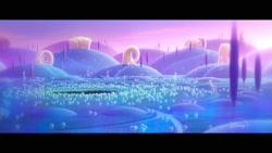 آنونس انیمیشن «روح»