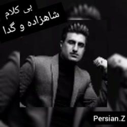 آهنگ بی کلام محسن لرستانی_شاهزاده و گدا