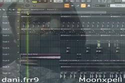 ادیت قدیمی حاصل همکاری من با دوستم دانیال MoonXpell