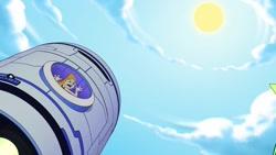 آنونس انیمیشن «فینیاس و فرب: کندیس علیه کهکشان»