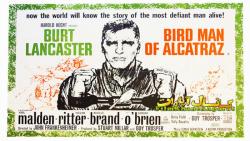 فیلم خارجی - Birdman of Alcatraz 1962 - دوبله فارسی