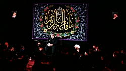 مناجات با امام زمان عج / حاج محمدرضا طاهری