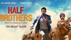 فیلم Half Brothers 2020 برادران ناتنی با دوبله فارسی 1080p}HQ}