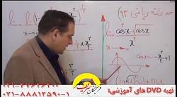 نکات حد با سلطان ریاضیات کشور-مهندس امیرحسین دربندی(1)