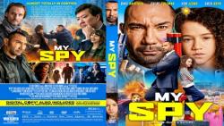 فیلم My Spy 2020 جاسوس من با دوبله فارسی HD