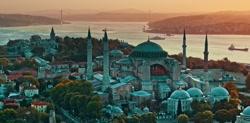 جاذبه های گردشگری ترکی...