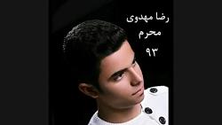 رضا مهدوی