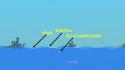 اختراع یک هواپیمای بدون سرنشین برای زیر آب