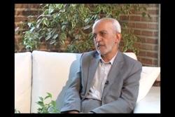 گفتگو با سید کاظم اکرمی
