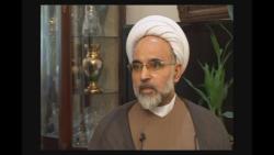 گفتگو با حجت الاسلام مراد علی احمدی