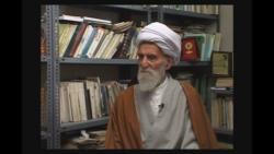گفتگو با شیخ مصطفی رهنما