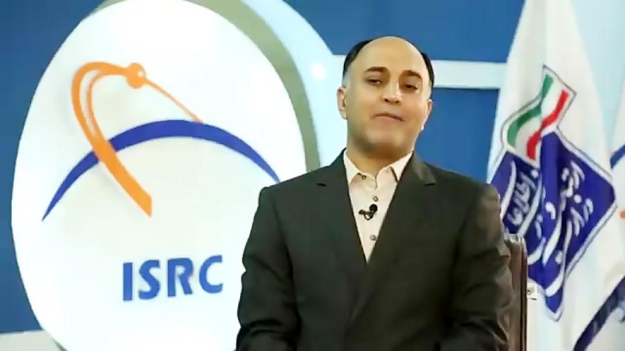 دستاوردهای وزارت ارتباطات در پژوهشگاه فضایی ایران