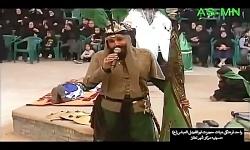 شبیه خوانی هنربزرگ ایران